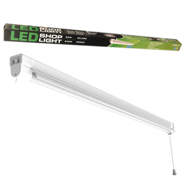 Maxlite LED Shop Light 4FT 23W 5000K Daylight