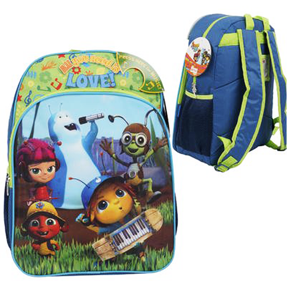 Beat Bugs Backpack