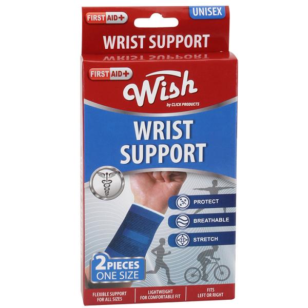 Wish Support Wrist