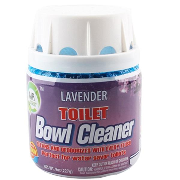Air Fusion Bowl Cleaner & Freshener 8oz Lavender