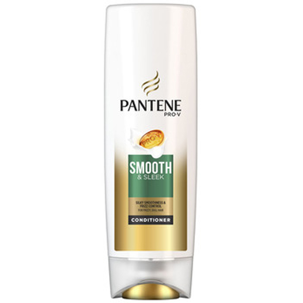 Pantene Conditioner 400ml Smooth & Sleek