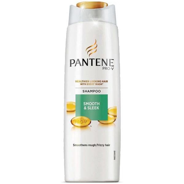 Pantene Shampoo 400ml Smooth & Sleek