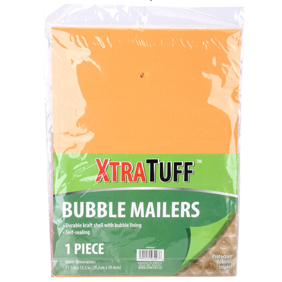 XtraTuff Bubble Envelope 11.5x15.5in 1PK