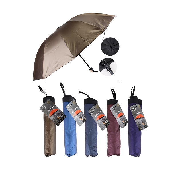 Drops Umbrella Double Folding Mini
