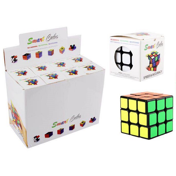 Smart Cube 3x3 Regular