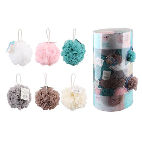 Ideal Bath Shower Ball Solid Display