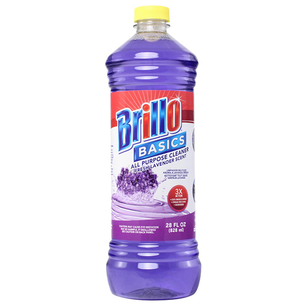 Brillo Floor Cleaner 28oz Lavender