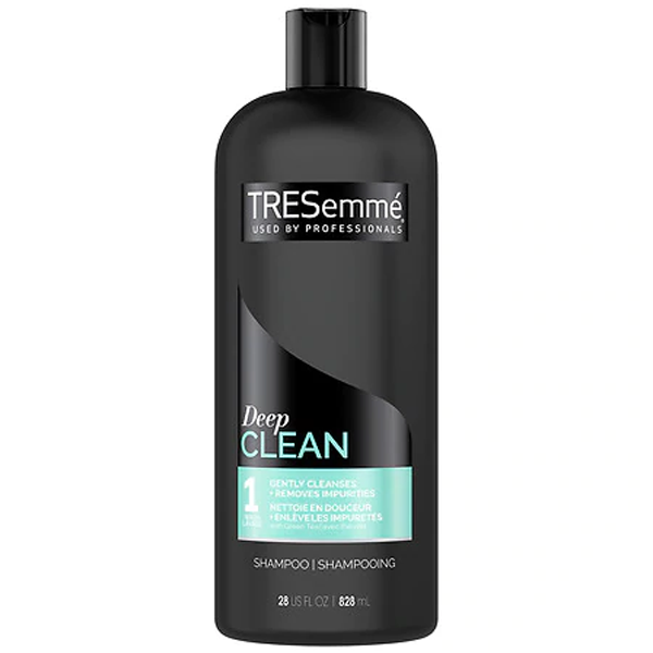 Tresemme 28oz Shampoo Clean and Replenish