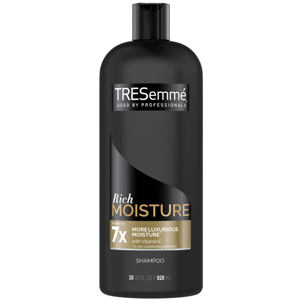 Tresemme 28oz Shampoo Moisture Rich