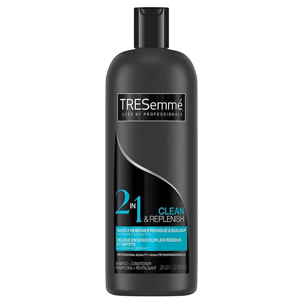 Tresemme 28oz Shampoo 2-in-1