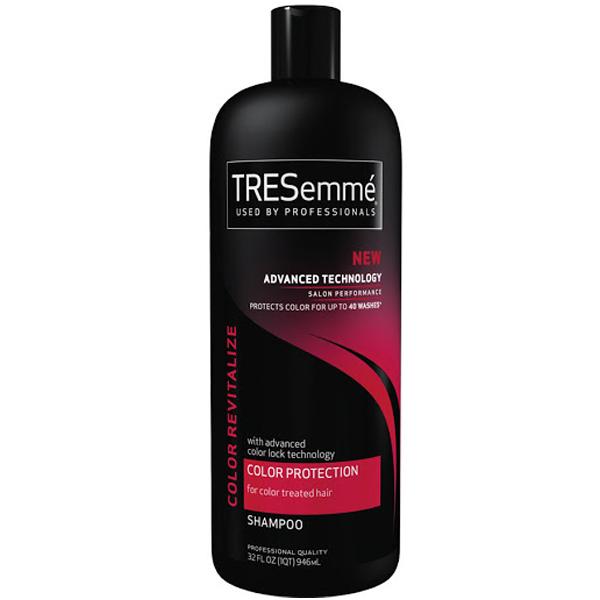Tresemme 25oz Shampoo Color-Revitalize