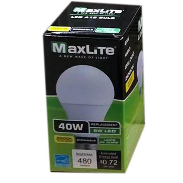 Maxlite LED Bulb 40W