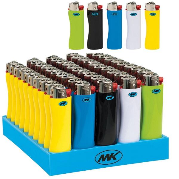 MK Disposable Lighter Grip