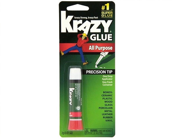 Krazy Glue Tube