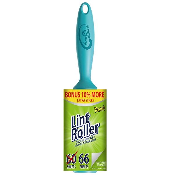Fresh Start Lint Roller 66SH