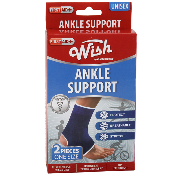 Wish Support Ankle