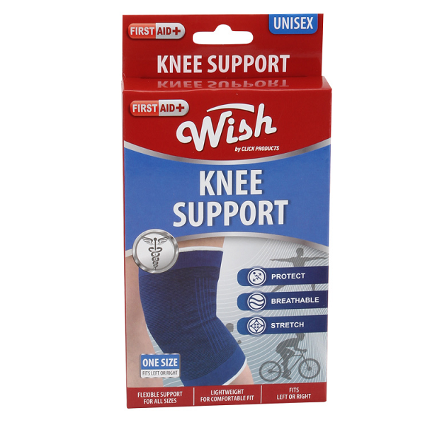 Wish Support Knee