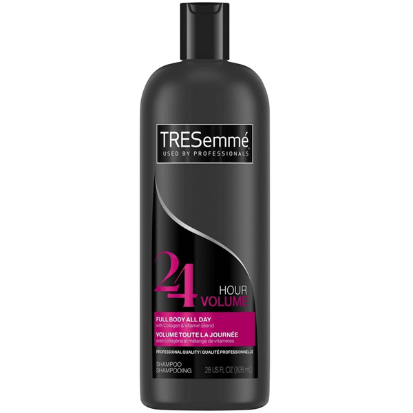 Tresemme 28oz Shampoo 24 Hour Volume