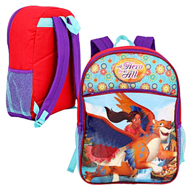 Disney Elena of Avalor Backpack