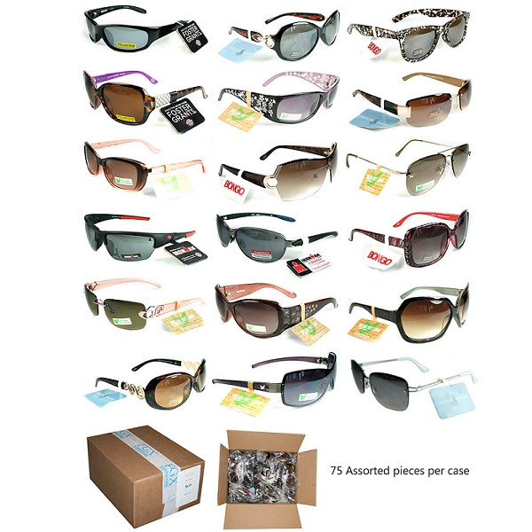 Foster Grant Sunglasses Assorted