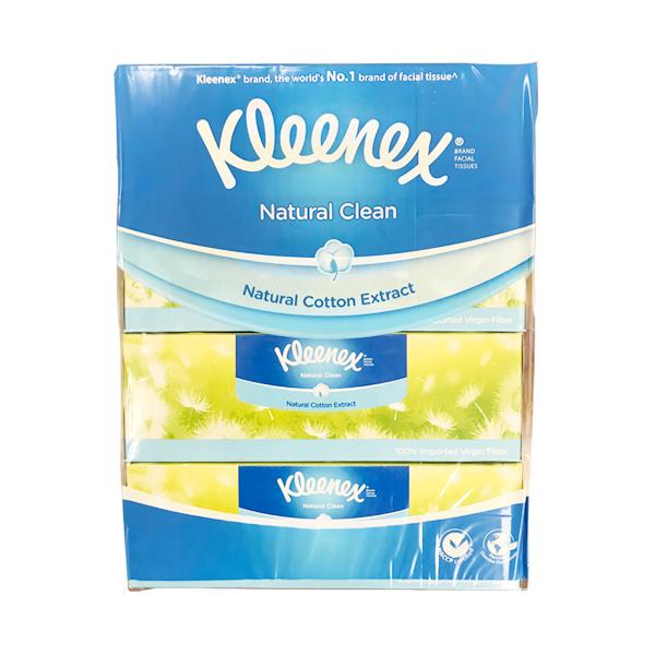 Kleenex Tissue 90s Floral