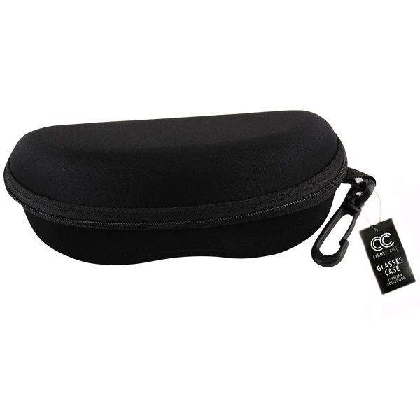 CC Glasses Case Holder Black Only