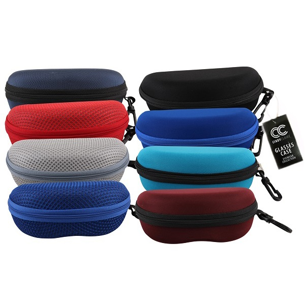 CC Glasses Case Holder