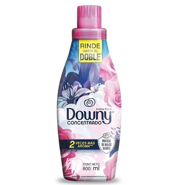 Downy 800ml Aroma Floral