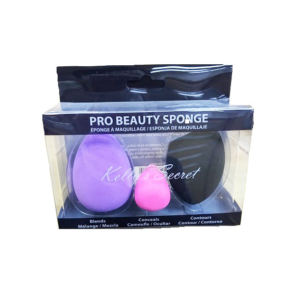 Make-up Blender Sponge 3PK
