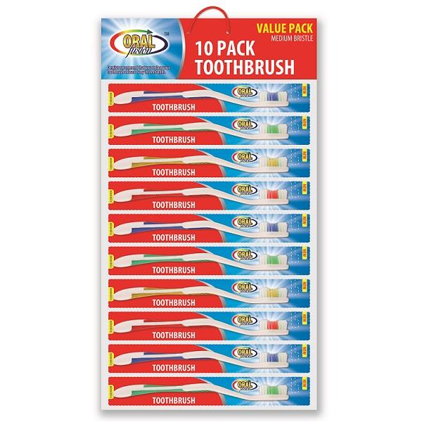 Toothbrush 10PK