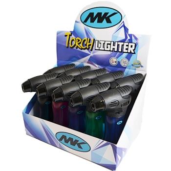 MK Torch Lighter Display