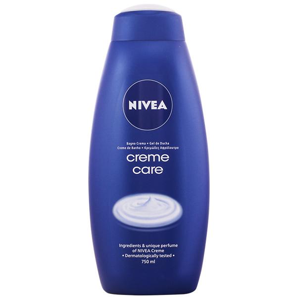 Nivea Body Wash 750 Creme Care