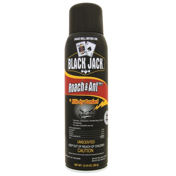 Black Jack Roach & Ant Killer 12.75