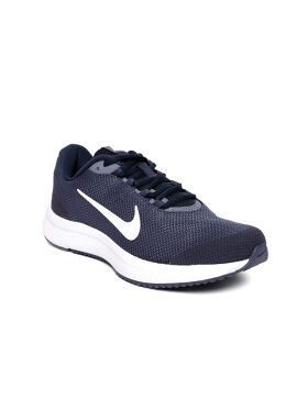 Nike Women Navy Blue RUNALLDAY Running Shoes