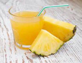 Pineapple Juice [225 ml]