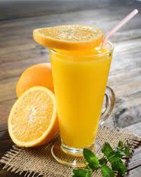 Orange Juice [225 ml]