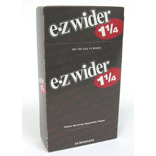E-Z WIDER CIG. PAPER *1-1/4* 24CT