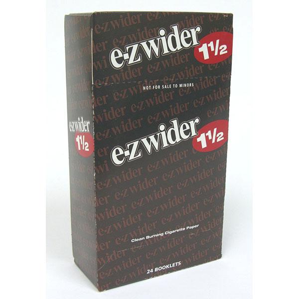 E-Z WIDER CIG. PAPER *1-1/2* 24CT