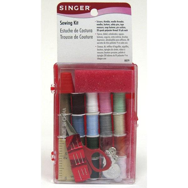 SINGER SEWING KIT #00279