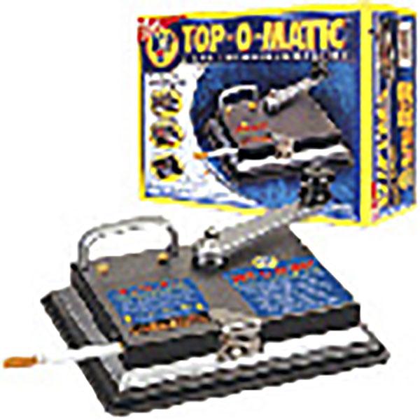 TOP-O-MATIC T2 CIG. MAKING MACHINE