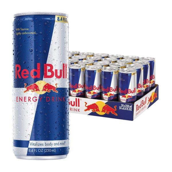 REDBULL ENERGY 8.4OZ