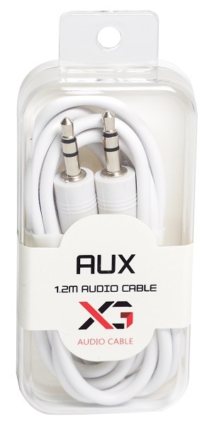 MICCELL A-CABLE 3.3' 1.2M AUXILIARY