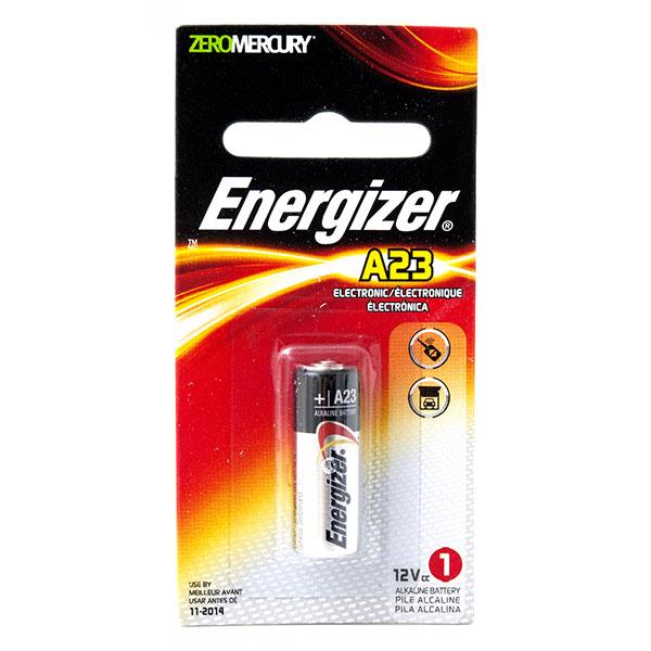 ENERGIZER A23 #A23BPZ