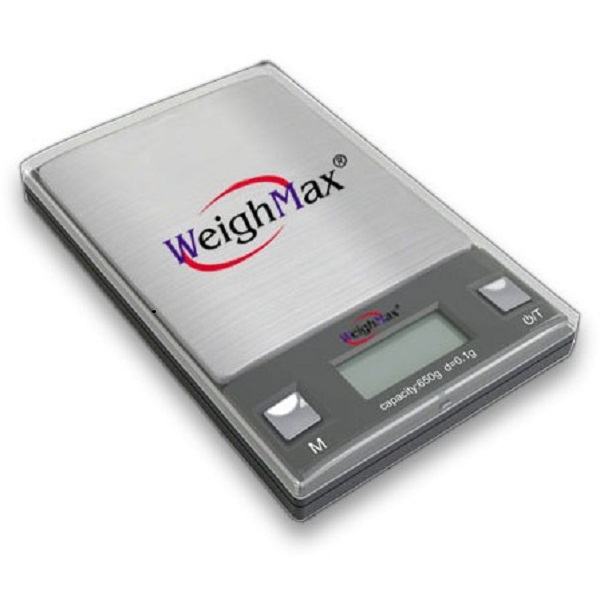 DIGITAL POCKET SCALE 650G X 0.1G *HD-650*