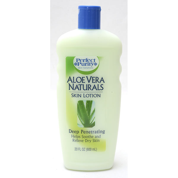 PERFECT PURITY SKIN LOTION 20FL.OZ *ALOE VERA*