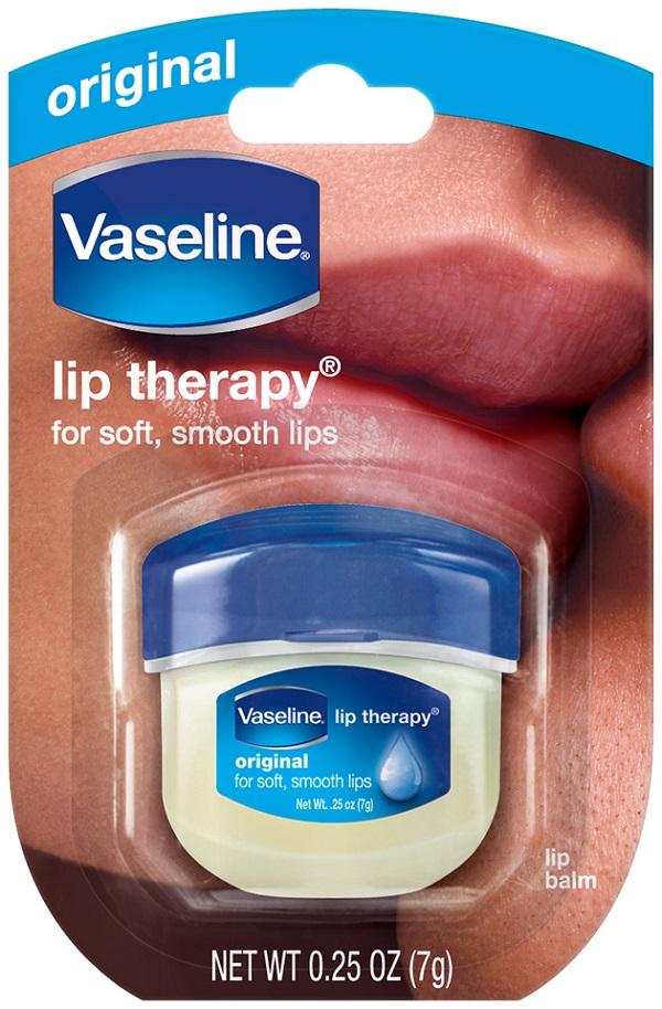 VASELINE LIP THERAPY 0.25OZ *ORIGINAL*