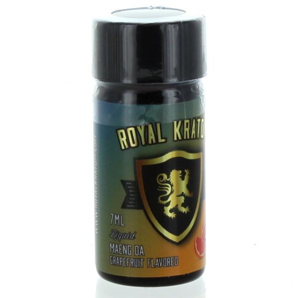 ROYAL KRATOM EXTRACT TINCTURE 7ML *GRAPEFRUIT*