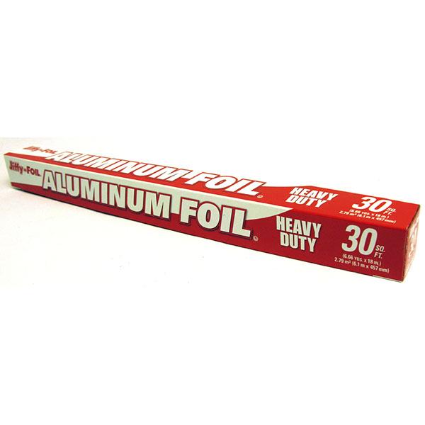 HANDI-FOIL ALUMINUM FOIL H/DUTY 18