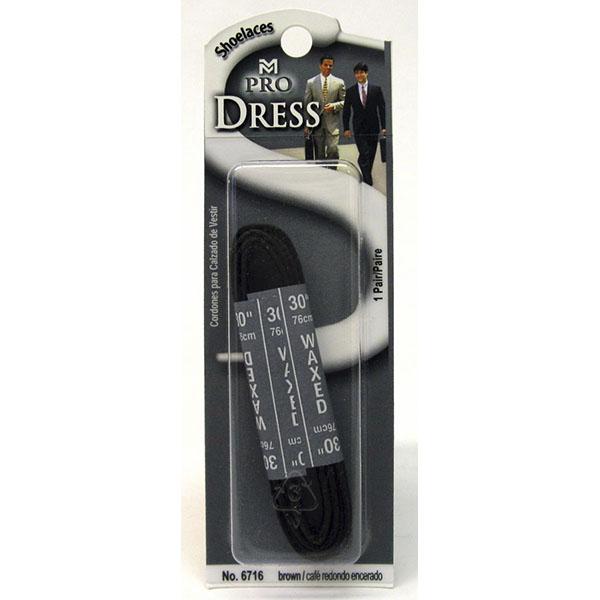 TYE-RITE DRESS SHOE LACE 30