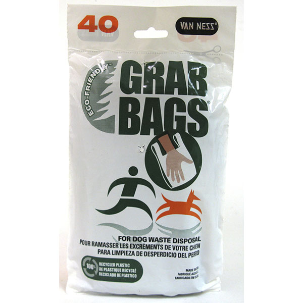 VAN NESS GRAB BAGS 40'S #GB1